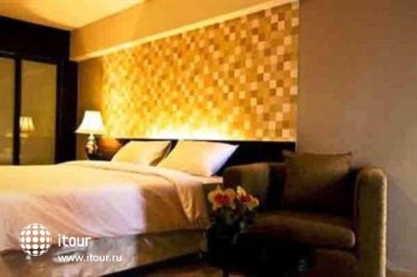 The Heritage Hotels Srinakarin 4