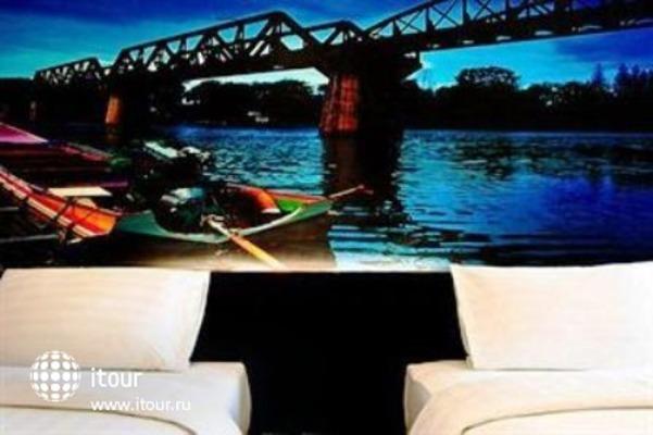 The Heritage Hotels Srinakarin 2