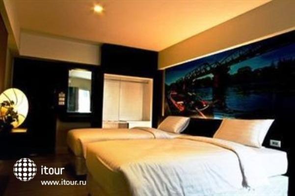 The Heritage Hotels Srinakarin 5