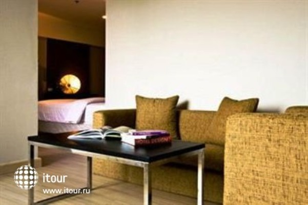 The Heritage Hotels Srinakarin 6
