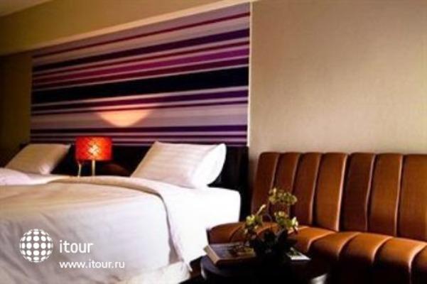The Heritage Hotels Srinakarin 3