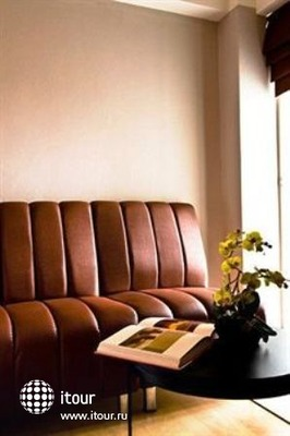 The Heritage Hotels Srinakarin 8