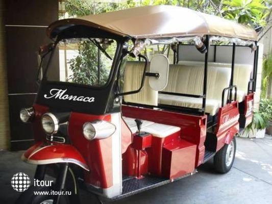 Monaco Hotel 4