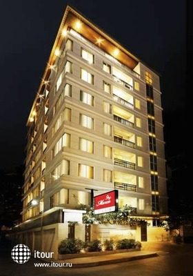 Monaco Hotel 2