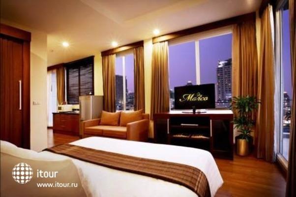 Monaco Hotel 8