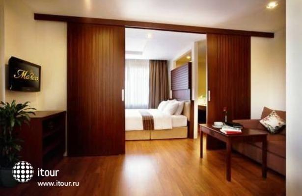 Monaco Hotel 10