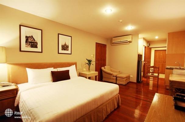 Asoke Residence Sukhumvit 6