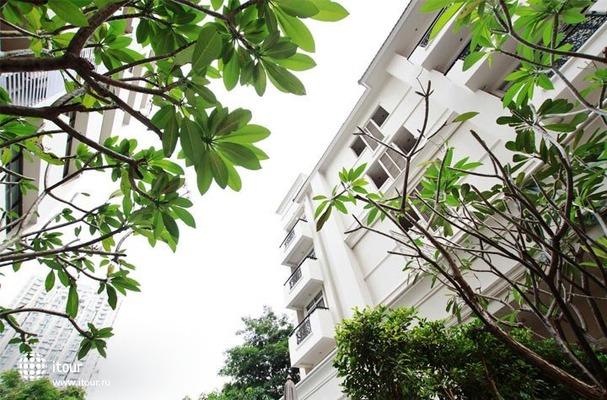 Asoke Residence Sukhumvit 1