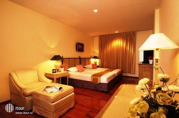 Asoke Residence Sukhumvit 3
