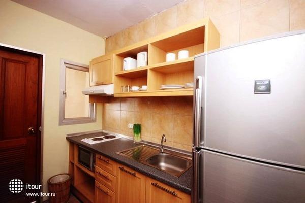 Asoke Residence Sukhumvit 10