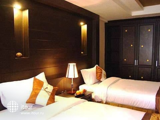 The Heritage Hotels Sathorn 3
