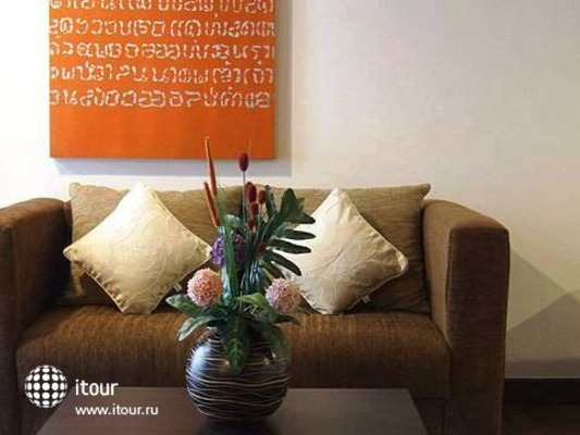 The Heritage Hotels Sathorn 10