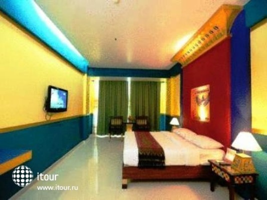The Egypt Boutique Hotel 4