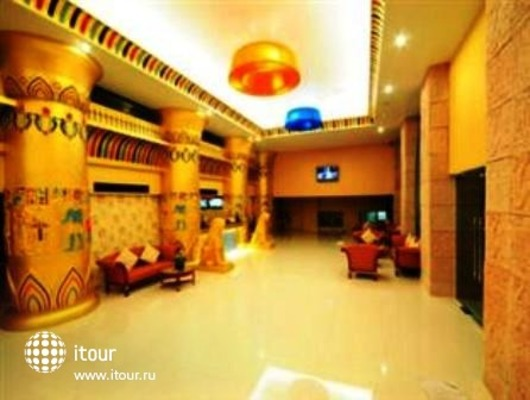 The Egypt Boutique Hotel 3