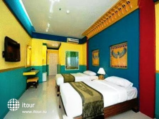 The Egypt Boutique Hotel 7