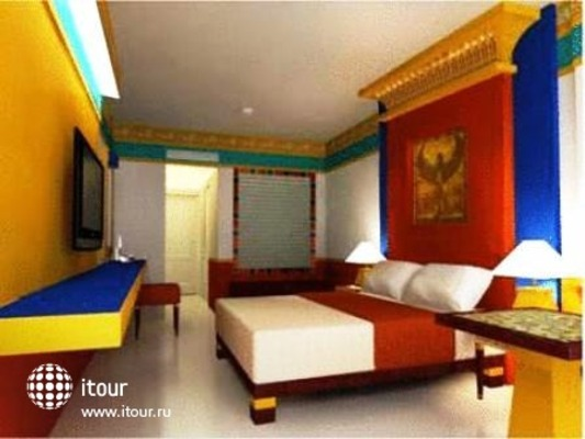 The Egypt Boutique Hotel 9
