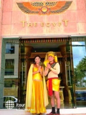 The Egypt Boutique Hotel 2