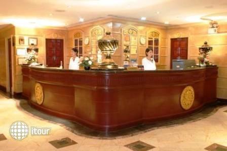 Pavilion Songkhla Hotel 1