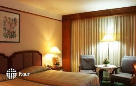 Pavilion Songkhla Hotel 3