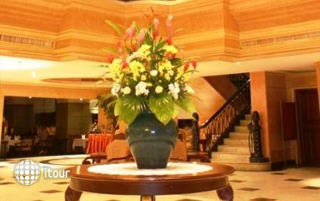 Pavilion Songkhla Hotel 6