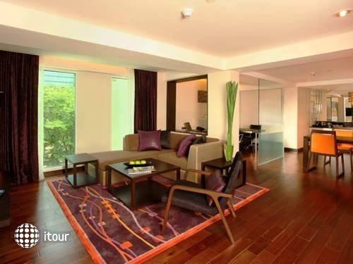 In Residence Bangkok Sukhumvit 6
