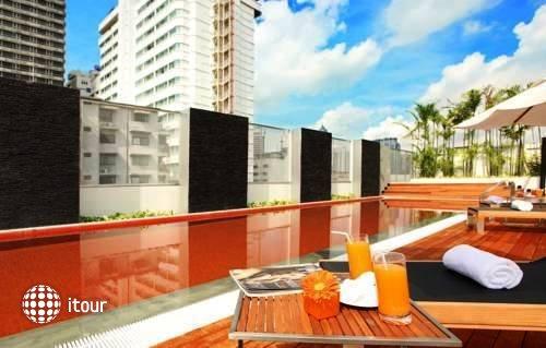 In Residence Bangkok Sukhumvit 2