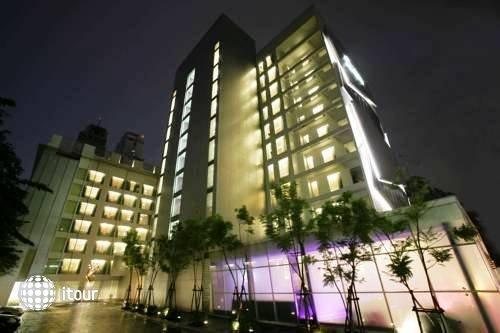 In Residence Bangkok Sukhumvit 1