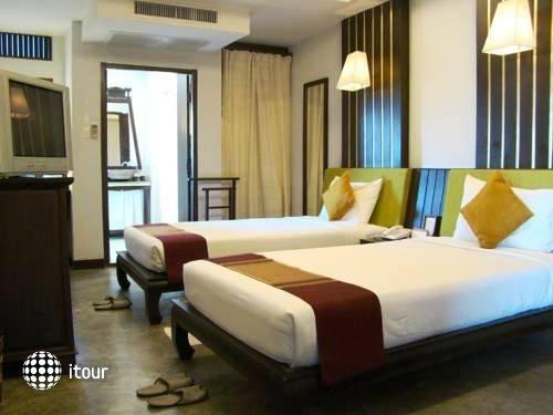 Ananda Museum Gallery Hotel 3