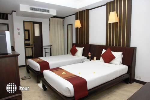 Ananda Museum Gallery Hotel 4