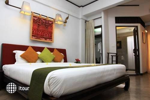 Ananda Museum Gallery Hotel 5