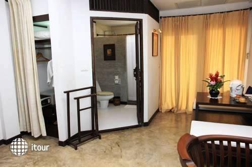 Ananda Museum Gallery Hotel 7