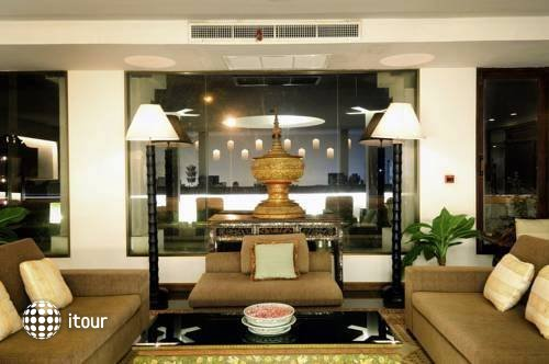 Ananda Museum Gallery Hotel 2