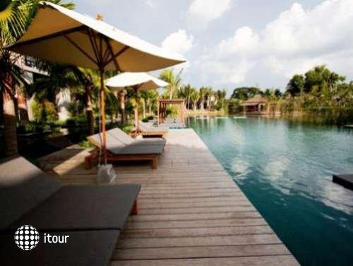 Pattara Resort & Spa 6