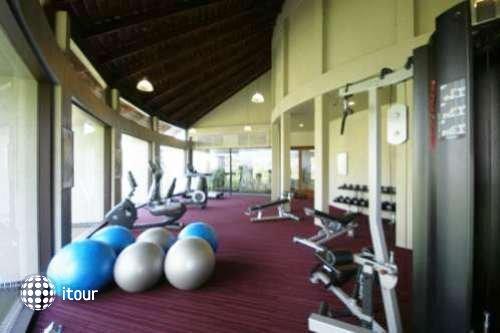 Pattara Resort & Spa 7