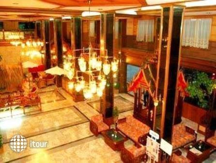 Ayutthaya Grand Hotel 7