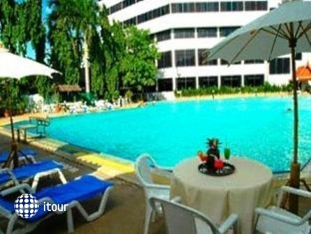 Ayutthaya Grand Hotel 2