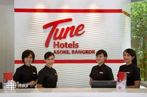 strategic attack by tune hotel essay