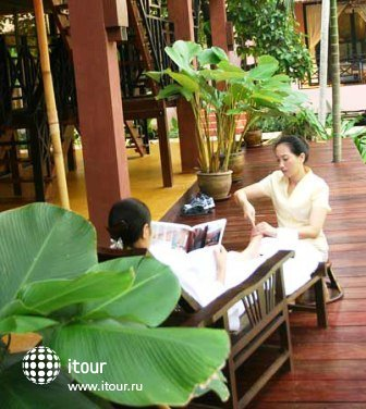Ban Ing Nam Health Resort & Spa 6