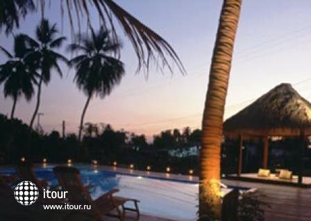 Ban Ing Nam Health Resort & Spa 1
