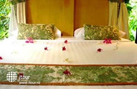 Ban Ing Nam Health Resort & Spa 8