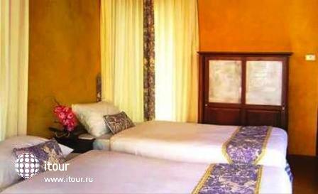 Ban Ing Nam Health Resort & Spa 3