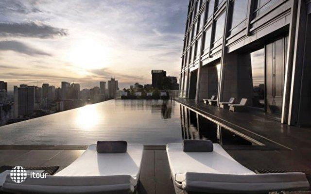 The Okura Prestige Bangkok 2