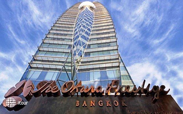 The Okura Prestige Bangkok 1