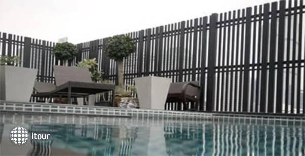 H-residence Sathorn 1