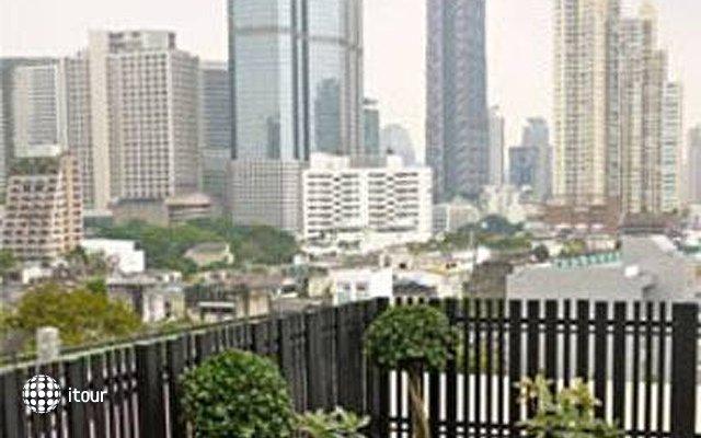 H-residence Sathorn 9