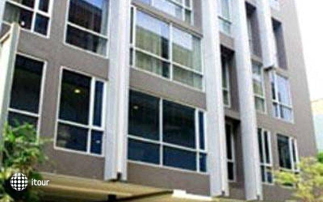H-residence Sathorn 2