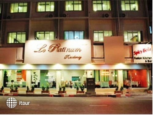 Le Platinum Residency 1
