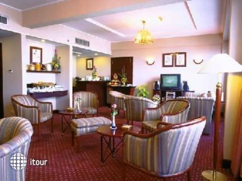 Centara Hotel Hat Yai (ex.novotel Centara Hat Yai) 4