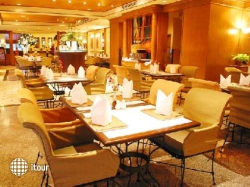 Centara Hotel Hat Yai (ex.novotel Centara Hat Yai) 6