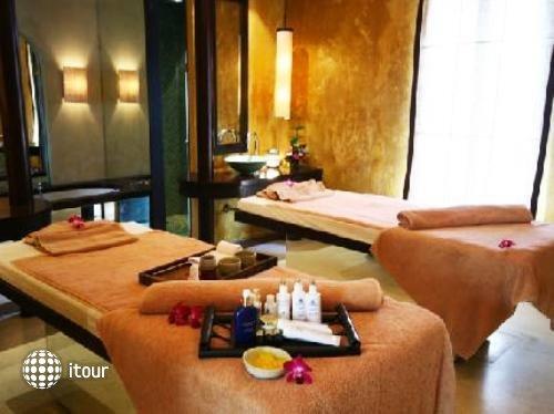Centara Hotel Hat Yai (ex.novotel Centara Hat Yai) 9